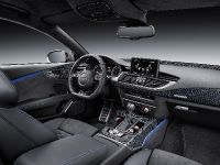 2016 Audi RS 7 Sportback Performance , 11 of 11