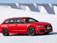 thumbnail image of 2016 Audi RS6 Avant