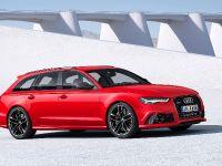 2016 Audi RS6 Avant , 1 of 3