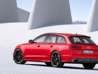 2016 Audi RS6 Avant , 3 of 3