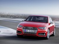 2016 Audi S4 Avant, 1 of 9