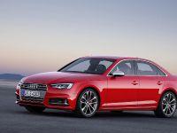 2016 Audi S4 Avant, 3 of 9