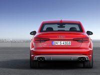 2016 Audi S4 Avant, 7 of 9