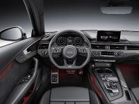 2016 Audi S4 Avant, 8 of 9
