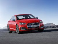 2016 Audi S5 Coupe, 1 of 8