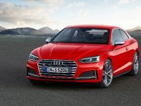 2016 Audi S5 Coupe, 2 of 8