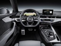 2016 Audi S5 Coupe, 7 of 8