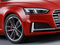 2016 Audi S5 Coupe, 8 of 8