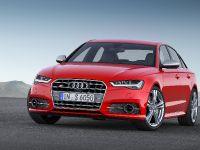 2016 Audi S6 , 1 of 4