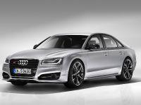 2016 Audi S8 Plus, 1 of 6