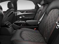 2016 Audi S8 Plus, 5 of 6