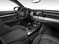 2016 Audi S8 Plus, 6 of 6