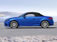 thumbnail image of 2016 Audi TT Roadster