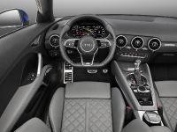 2016 Audi TT Roadster, 10 of 11
