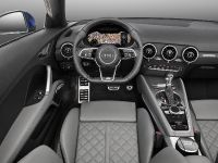 2016 Audi TT Roadster, 11 of 11