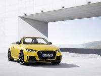 2016 Audi TT RS Roadster, 2 of 12