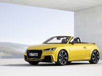 2016 Audi TT RS Roadster, 4 of 12