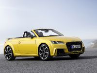 2016 Audi TT RS Roadster, 5 of 12