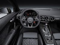 2016 Audi TT RS Roadster, 9 of 12