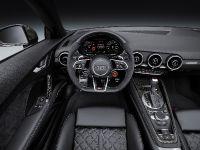 2016 Audi TT RS Roadster, 9 of 12