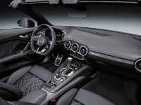 2016 Audi TT RS Roadster, 10 of 12