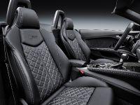 2016 Audi TT RS Roadster, 11 of 12