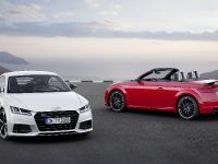 2016 Audi TT S-Line Limited Edition , 1 of 10