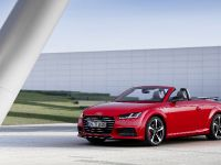 2016 Audi TT S-Line Limited Edition , 3 of 10