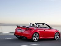 2016 Audi TT S-Line Limited Edition , 5 of 10