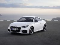 thumbnail image of 2016 Audi TT S-Line Limited Edition