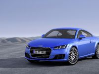 thumbnail image of 2016 Audi TTS Coupe