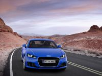 2016 Audi TTS Coupe, 5 of 20