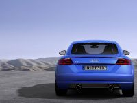 2016 Audi TTS Coupe, 8 of 20