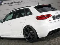 2016 B-B Audi RS3 8V , 5 of 10