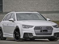 thumbnail image of 2016 B&B Automobiltechnik Audi A4 8W B9