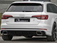 2016 B&B Automobiltechnik Audi A4 8W B9, 4 of 6