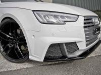 2016 B&B Automobiltechnik Audi A4 8W B9, 5 of 6