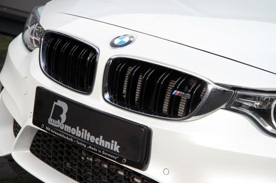 B&B Automobiltechnik BMW M4 F82