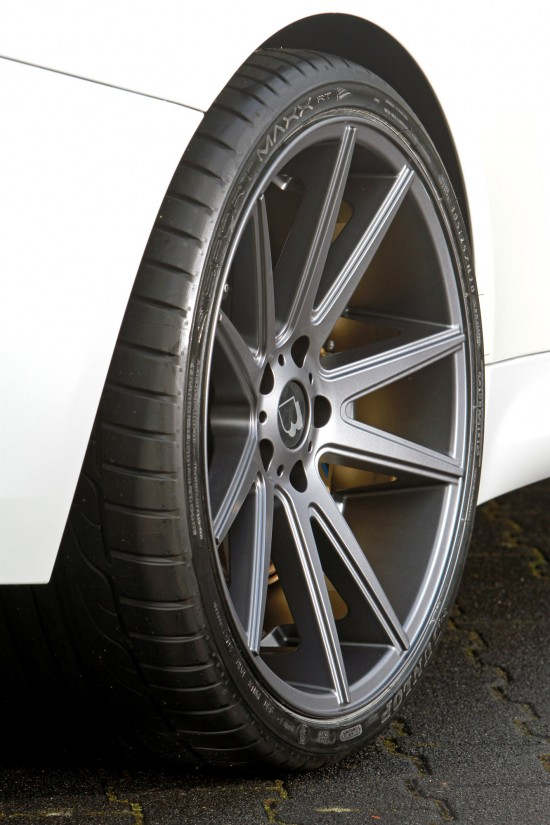 B&B Mercedes-AMG C63