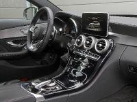 2016 B-B Mercedes-AMG C63, 4 of 9