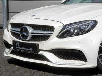 2016 B-B Mercedes-AMG C63, 5 of 9
