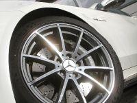 2016 B-B Mercedes-AMG C63, 6 of 9