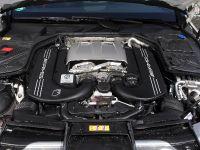2016 B-B Mercedes-AMG C63, 9 of 9