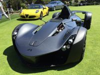 2016 BAC Model Year Mono, 1 of 4