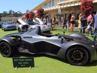 2016 BAC Model Year Mono, 2 of 4