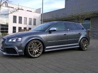 2016 Barracuda Racing Audi RS3 8P , 1 of 3