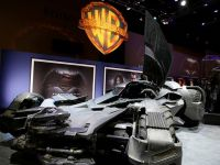 2016 Batmobile, 1 of 9