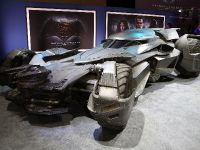 2016 Batmobile, 3 of 9