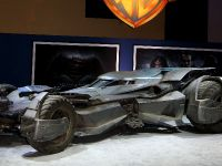 2016 Batmobile, 4 of 9