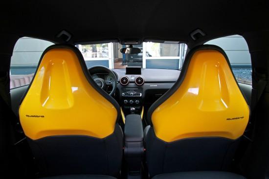 B&B Automobiltechnik Audi S1